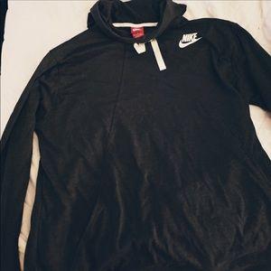 Nike sweater ❤️